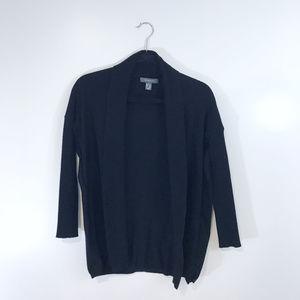 [Primark] Black Stretchy Open Front Cardigan